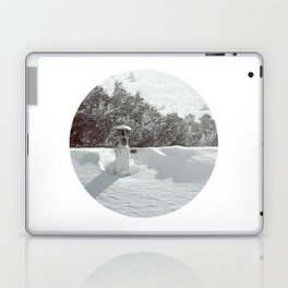 it's winter Laptop & iPad Skin