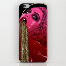 Saint Theresa iPhone Skin