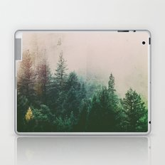 Fractions A71 Laptop & iPad Skin