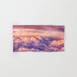 Mountains of Dreams Hand & Bath Towel