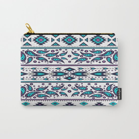 Design mix  Carry-All Pouch