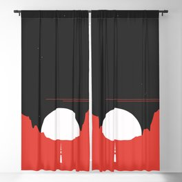 MoonRise Blackout Curtain