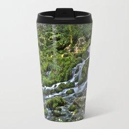 Natural Stream Travel Mug