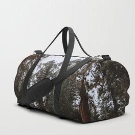 General Sherman Standing Guard Duffle Bag