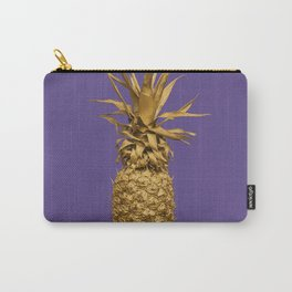 Ultra Pineapple Carry-All Pouch