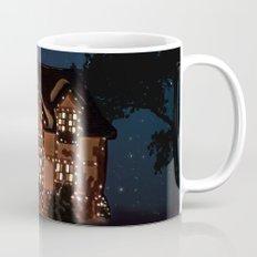 C1.3D PAPERSHOPPE BY NIGHT Mug