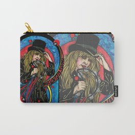 Haunted Song Carry-All Pouch