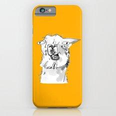 selfie #nofilter Slim Case iPhone 6