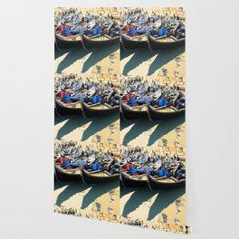 Gondole Wallpaper