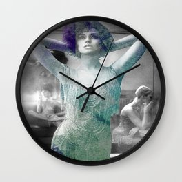 Why Try? Wall Clock