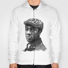 Aloe Blacc Hoody