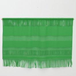 GREEN GREEN Wall Hanging