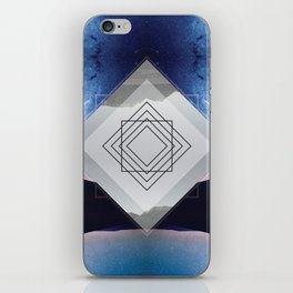 Synchronicity • Window of Time iPhone Skin