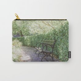 A Moment of Quiet Carry-All Pouch
