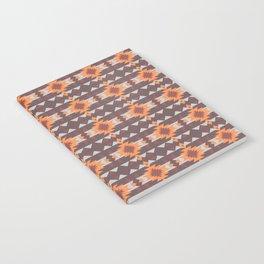 Navajo Pattern Notebook