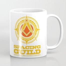 Spacing Guild Logo Coffee Mug