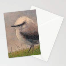 Nuthatch Stationery Cards