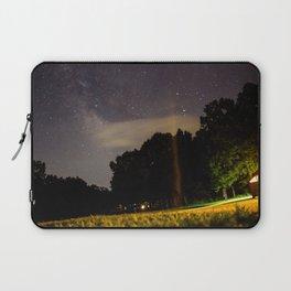 Milky Way 2 Laptop Sleeve