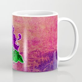 Fire - One of the four elements Coffee Mug