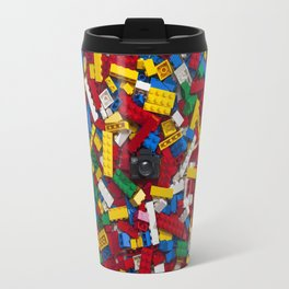 Legopieces & Tiny Tiny Camera Travel Mug