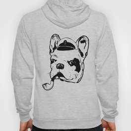 Frenchie The Sailor Hoody