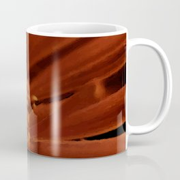 Warm Pettles Coffee Mug
