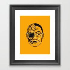 Gustavo Fring Framed Art Print