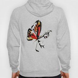 Love is in the air Hoody