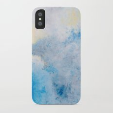 CLOUDSCAPE iPhone X Slim Case