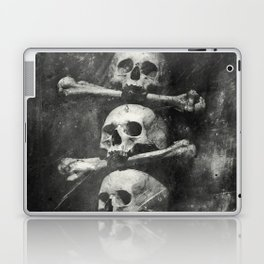 Once Were Warriors VI. Laptop & iPad Skin