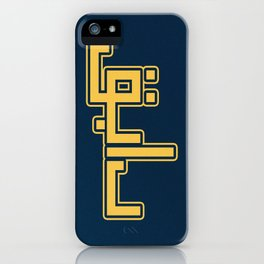 Rabak #2 iPhone Case