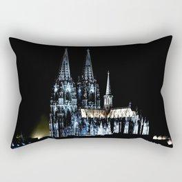 Dom_Cologne Rectangular Pillow