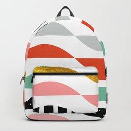 wonders of fall Backpack
