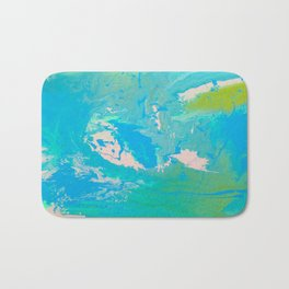 Between Worlds Bath Mat