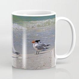 Hey...I Can See My Toes Coffee Mug