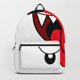 scary Backpack