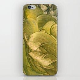 Hespera iPhone Skin