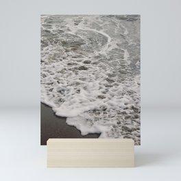 Wash Away Mini Art Print