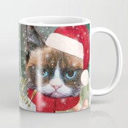 ~ Meowy Christmas ~ Coffee Mug