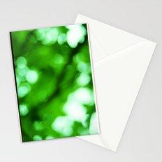 Green Light Stationery Cards