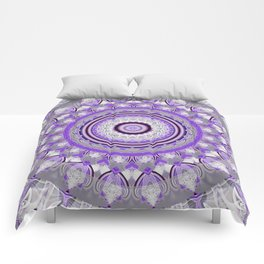 Mandala Perfection Comforters