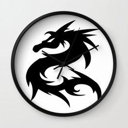Dragon Art | HD Design Wall Clock