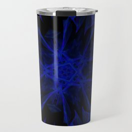 A choir of bluebirds Travel Mug