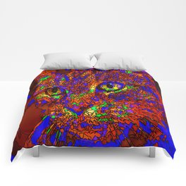 Looking for an Owner Comforters