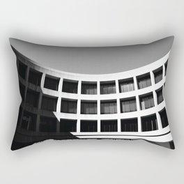 Brutal Arch Rectangular Pillow