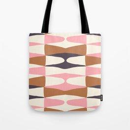 Zaha Fashion Tote Bag