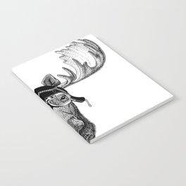 Los Speed Rebel Notebook