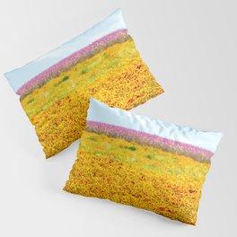 Flowers Forever Pillow Sham