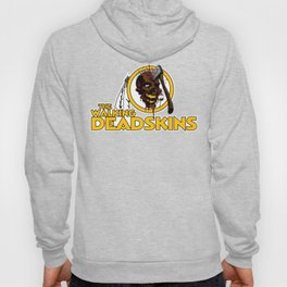 The Walking Deadskins Hoody