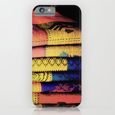 Textile Series - Woven iPhone 6s Slim Case